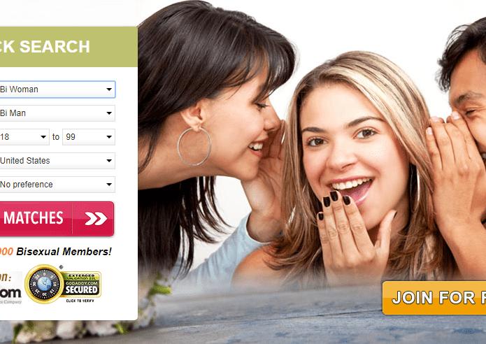 BiCupid.com Bisexual Dating Site