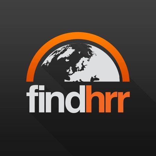 FindHrr App